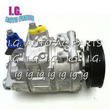 nissan frontier ac compressor ac compressor for car skoda octavia 1 4 1 6 1 8 1 9 2 0 superb 3t4