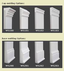 modern baseboard molding ideas 20 baseboards styles ideas for your home baseboard molding