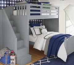 Loft Bed Set Catalina Stair Loft Bed U0026 Lower Bed Set U2013 Goodglance