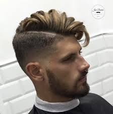 classic undercut hairstyle disconnected undercut get a disconnected haircut for a bold