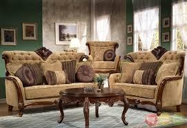 Antique Living Room Furniture Formal Antique Living Room Furniture Set With Coffee Table