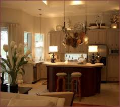 Decorating Above Kitchen Cabinets Decorating Above Kitchen Cabinets Tuscany Home Design Ideas
