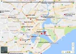 Gardens Mall Map Singapore The Ultimate Guide We Are From Latvia