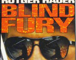 Rutger Hauer Blind Fury Rutger Hauer Etsy
