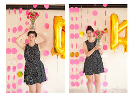 how to make your own photo booth a easy diy photo backdrop popcosmo