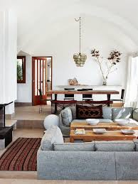 Living Room Grey Sofa by Lounge Living Room Grey Gray Sofa Bohemian Antique Rug