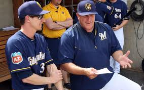 craig counsell pat murphy have ties that bind