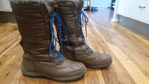 s apres boots australia size 39 brown apres boots sports gumtree