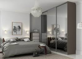 Sliding Door Bedroom Furniture Wardrobes With Sliding Doors 50 Ideas For A Practical And Modern