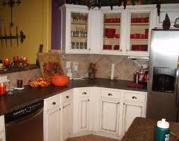 Discount White Kitchen Cabinets Awful Graphic Of Yoben Extraordinary Duwur Sweet Mabur