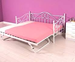 Metal Daybed Frame Metal Daybed Frame Only Metal Frame Daybed Findables Me