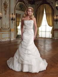 things to know about strapless wedding dresses u003c u003c dress review