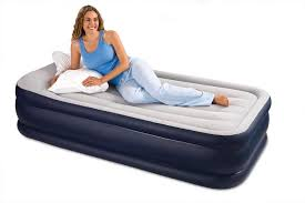 the 5 best rated twin air mattress options on the market