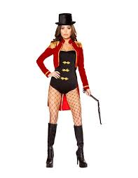 Pictures Womens Halloween Costumes 20 Lion Tamer Costume Ideas Ringmaster