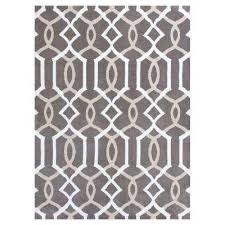 Beige And Gray Area Rugs Shag 7 X 10 Area Rugs Rugs The Home Depot
