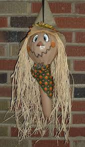 Homemade Scarecrow Decoration 593 Best Scarecrow U0027s Images On Pinterest Fall Scarecrows Scare