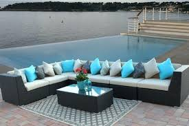 Patio Furniture Cushion Replacements Replacement Outdoor Furniture Cushions Outdoor Goods