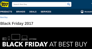 best buy black friday 2017 ad early apple samsung hdtv deals
