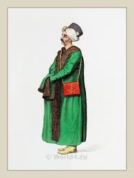 Ottoman Officials Ottoman Empire Archive Page 11 Of 11 Costume History