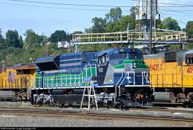 railpictures net photo emdx 1502 electro motive division emd
