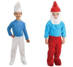 Smurf Halloween Costumes Diy Smurfette Sew Costume Kasey Trenum