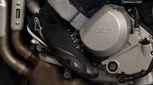 sportbike racing boots 2013 motorcycle short boots and riding shoes buying guide at