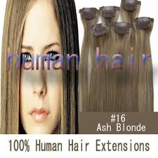 light ash blonde clip in hair extensions 100pieces lot 8 teeth clips for hair extensions wig weft 28mm long