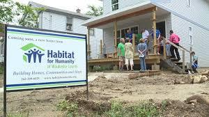 transformed this neighborhood u201d habitat for humanity dedicates 2
