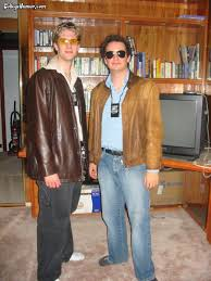 Hutch And Starsky I Did U0027nt See Any Starsky And Hutch Costumes In The Halloween 2004