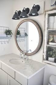 Affordable Bathroom Mirrors Diy Farmhouse Bathroom Vanity Light Fixture Vanity Light
