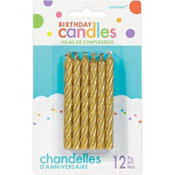 gold birthday candles birthday candles birthday cake candles party city