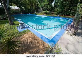 swimming pool at ernest hemingway home museum