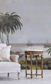 Safari Wall Murals 113 Best British Colonial Wallcoverings Images On Pinterest