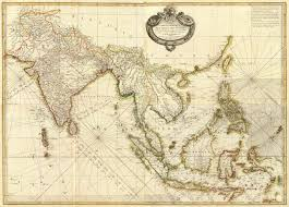 Map Of Se Asia by Southsoutheast1771