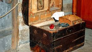 value of antique steamer trunks our pastimes