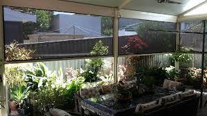 Bistro Blind Outdoor Blinds Perth Cafe Blinds Perth Patio Blinds Perth