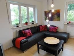 Wohnzimmer 40 Qm Luxus Designer 3 Zi Wohnung Fewo Direkt