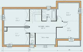 plan de cuisine gratuit 29 logiciel gratuit pour plan de maison décoration de maison
