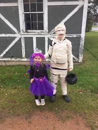 Kids Mummy Halloween Costume 16 Diy Halloween Costumes Kids Huffpost