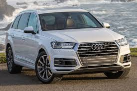 2017 audi q7 pricing for sale edmunds