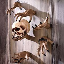 scary decorations 13 of the best home decorations from scary to whimsical