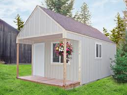 Mini House Kits Bird Boyz Builders Has Dealership Opportunities For Wood Shed