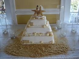 Cake Decorations Beach Theme - beach theme wedding sheet cakes beach theme wedding cake