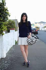 schools out mademoiselle a minimalist fashion blog