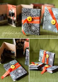 creative photo albums accordion albums handmade with eileen newborn