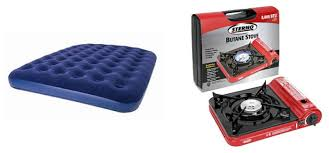 Kmart Air Beds Kmart Nice Deals On Northwest Territory Camping Gear Save On