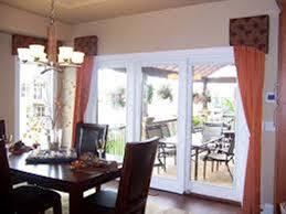 Patio Door Valance Patio Door Valance Ideas Valance Window Treatments For