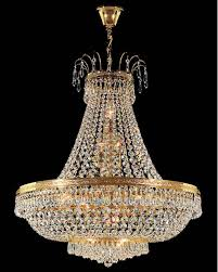 Light Crystal Chandelier Kolarz Empire 12 Light Crystal Chandelier C610 88 4 65 Luxury