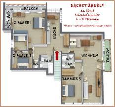apartment 2 haus diana