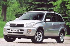 2004 toyota rav4 review toyota rav4 2000 2006 used car review car review rac drive